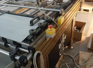 Gluing machine: LAMINA system GL