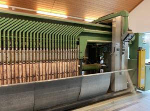 Schenk KFP1200-32 Gebrauchte Kammerfilterpresse