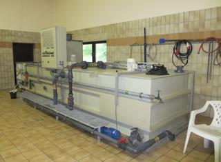 GA + BE GmbH Anlagenbau Unifloc 2 - K 2000 P210524025