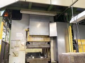 Schuler SHPS 50000 metal press