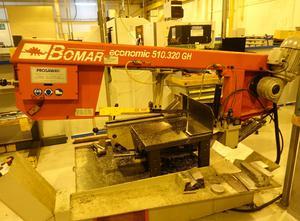 Bomar Economic 510/320 GH Metallsäge - Bandsäge