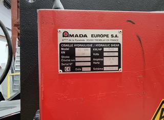 Amada PROMECAM GS1230 P210524048