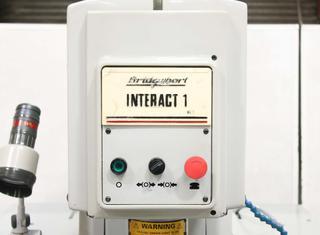 BRIDGEPORT Interact 1 MK 2 P210524049