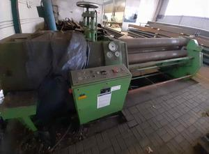 Schäfer SRMVS 2500 x 12 Plate rolling machine