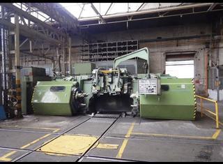 Hegenscheidt MDF 165 Erfurt PYE-2-800/4000x2000/1000 OSE Plasttechnik Greiz GmbH GN 25.5-12 P210524053