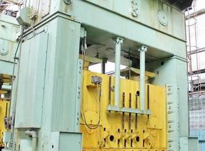 Erfurt PYE-2-800/4000x2000/1000 OSE metal press