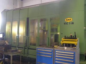 AXA VSC 1-3000M Bearbeitungszentrum Vertikal