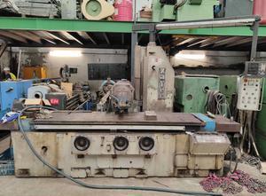 Zayer 2000BF milling machine