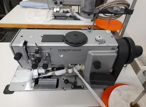 Maszyna do szycia - automat Durkopp-Adler 767AE