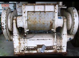 BAKER PERKINS 350L P210524098