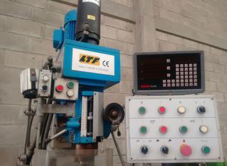 LTF macchine Utensili X6332Z P210524105