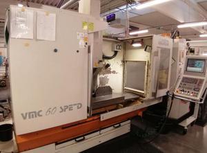 Strojtos VMC 60 Bearbeitungszentrum Vertikal