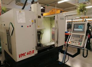 Strojtos VMC 40/8 Bearbeitungszentrum Vertikal