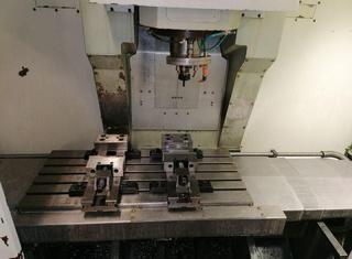 Strojtos VMC 40/8 P210524113