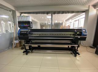 Mimaki TX300P-1800 P210524125