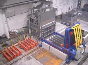 GF-ELTI S.r.l - Industrial oven