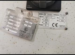 CEMB ZB 2000/TC/GV P210525092