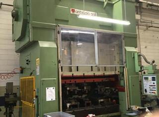 Ambrogio Galli 315 ton P210525102