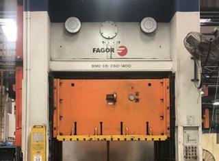 Fagor 315 ton P210525103