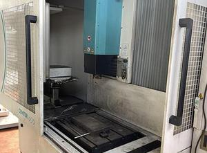 Elektrodrążarka wgłębna Ingersoll CENTER 400