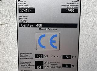 Ingersoll CENTER 400 P210525105