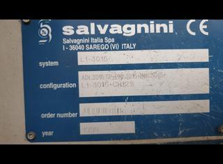 Salvagnini L1-3015 P210525122