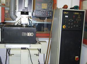 Elektrodrążarka wgłębna ONA BN180