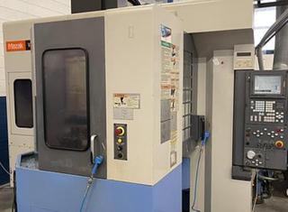 Mazak VARIAXIS 500-5X P210525154
