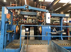 Oerlikon - Welding machine