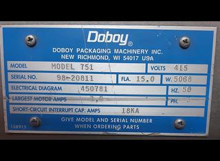 DOBOY 751 P210525157