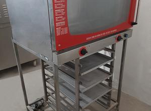 Dobra BRADO FR4 Industrial oven