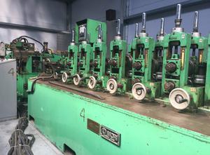 Plegadora manual MORI 0-151-M1
