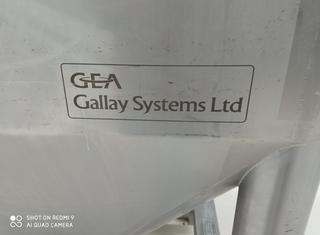 GEA Gallay Systems 1500L P210526005