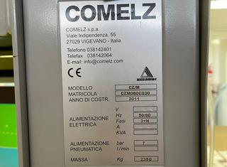 COMELZ- We have 3 of this CZM P210526015