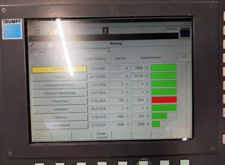 Trumpf TRUMATIC HSL 2502 C P210526025