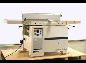 Máquina recortadora Holzkraft FS 52 ES Tersa Digital