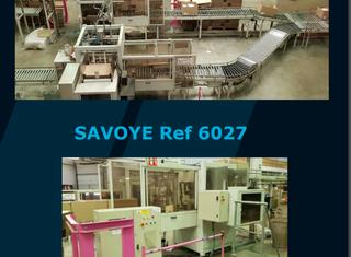 SAVOYE PAC 600 P210526045
