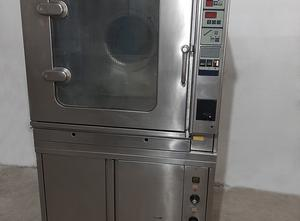 Daub LBG 648 Industrial oven