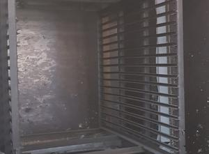 Used Lema S.r.l. forni tempra / quenching furnaces - Industrial oven