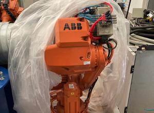 ABB ABB IRB 2600 M2004 - variant 2600-12 / 1.85 Industrieroboter