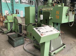 Raster HR 15/300 SL-4S P210527003