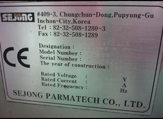 Sejong SF 40 N P210527023