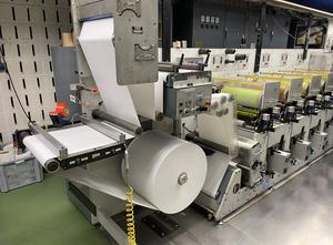 Impresora de etiquetas Gidue Combat 430