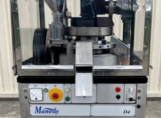 Manesty D4 P210527052