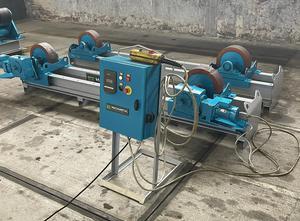 A&N  VT 20 Welding rotators