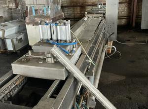 Multivac R230 Flowpack
