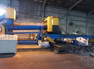 Zhangjiagang Machinery Co Ltd 1000KG/H P210528012