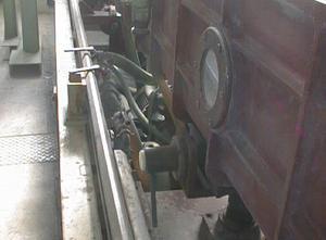 BAUSANO Vacuum calibration tank