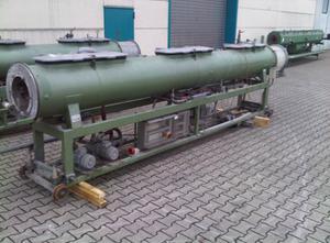 BATTENFELD Vacuum Calibration Tank
