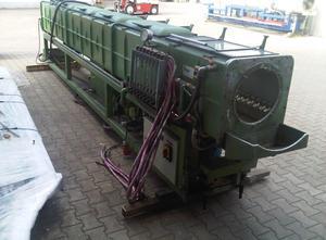 KUAG Vacuum Calibration Tank
